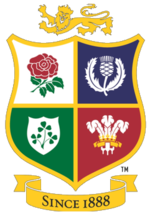 LIONS RUGBY TOUR 2021